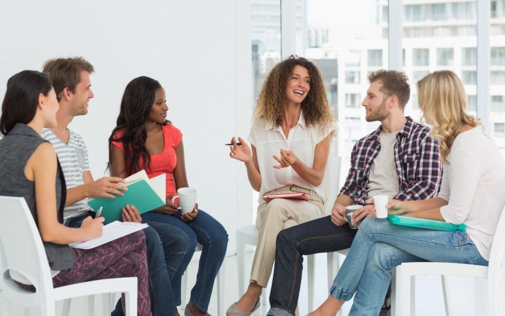 raul padilla terapia en grupo