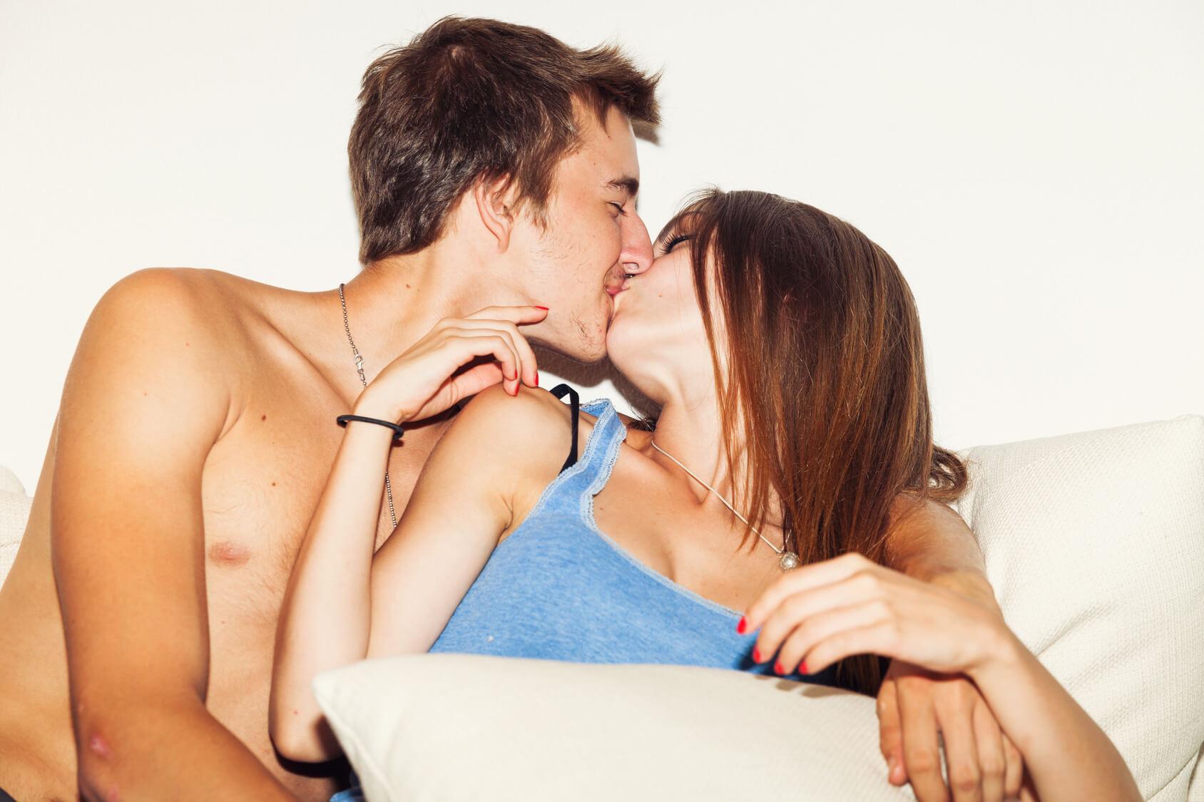 La trampa del sexo por Raul Padilla